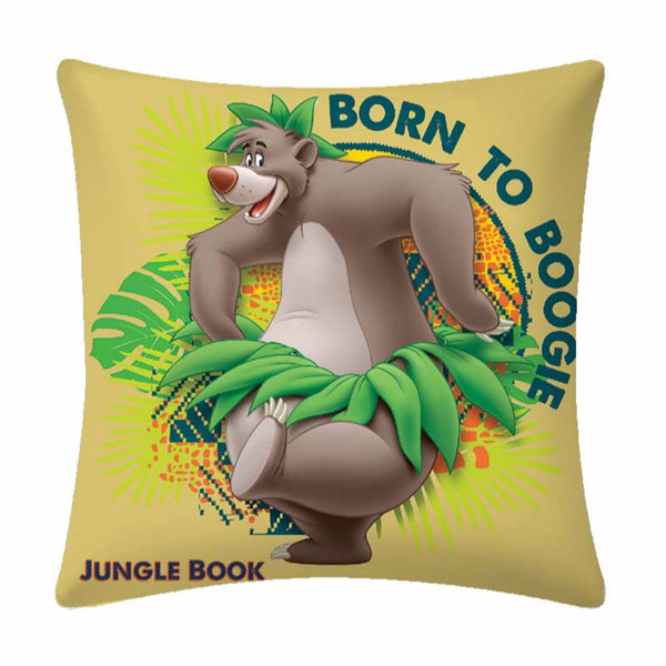 Disney Born To Boogie Cushion Cover (Single) - uber-urban