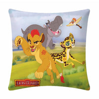 Disney The Lion Guard Cushion Cover - 1 piece pack - uber-urban