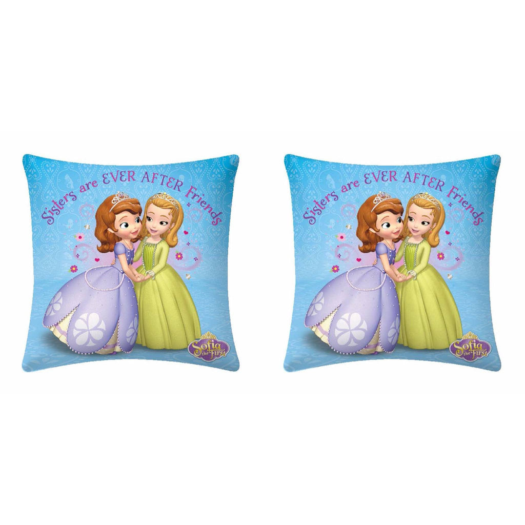 Disney Sisters Are Ever After Friends Cushion - 2 piece pack - Über Urban Cushion