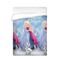Disney Frozen Poly Cotton Dohar