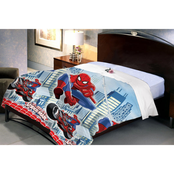 Spiderman Dohar #GiftingIdea