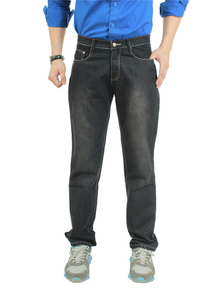 Shady Black Jet Denim - uber-urban
