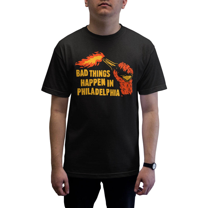 """Bad Things"" Shirt"