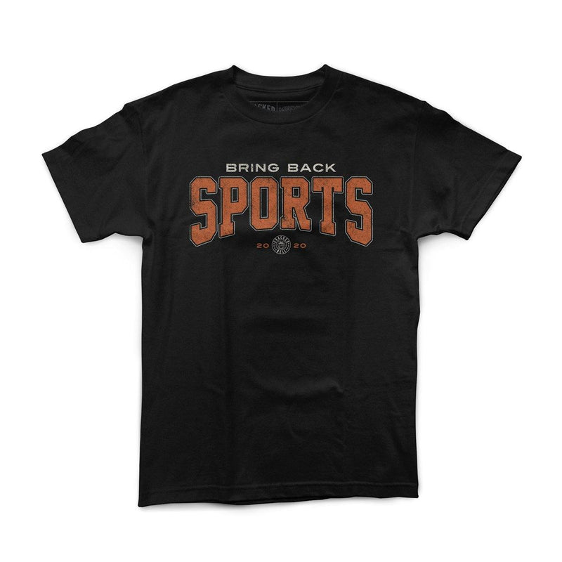 """Bring Back Sports Hockey"" Shirt"