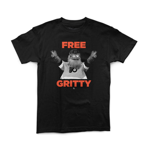 """Free Gritty"" Shirt"