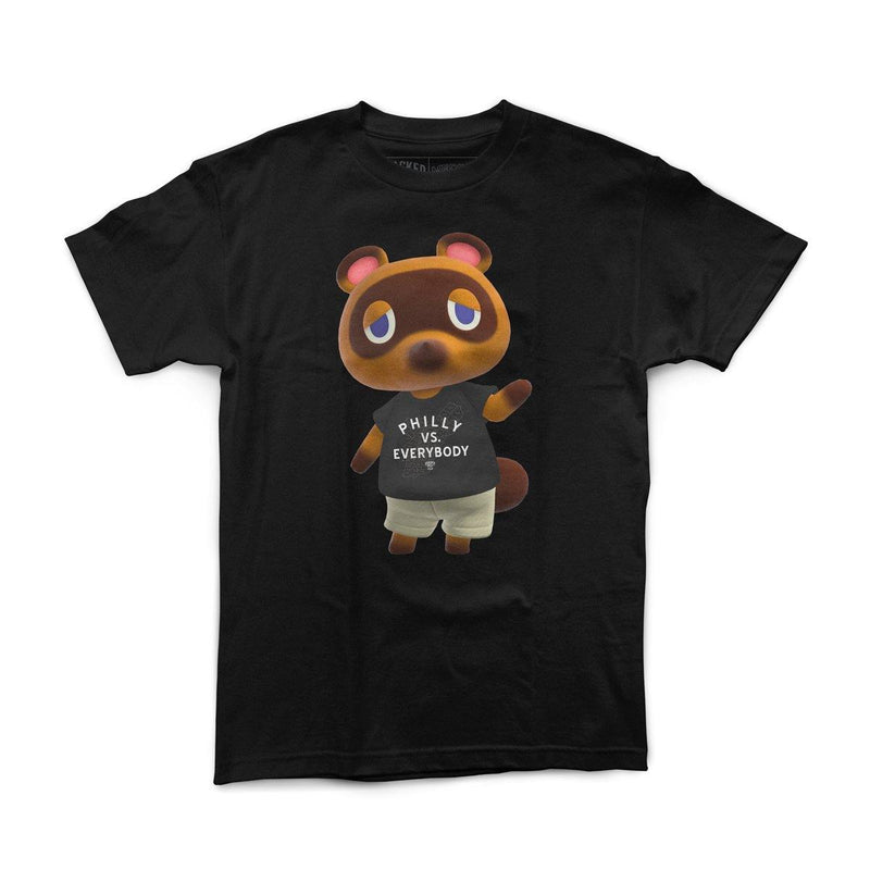 """Animal Crossing"" Shirt"