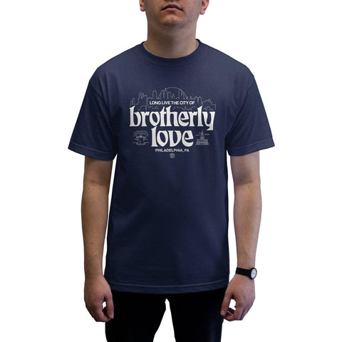 """Brotherly Love"" Shirt"