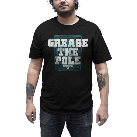 """Grease the Pole"" Shirt"