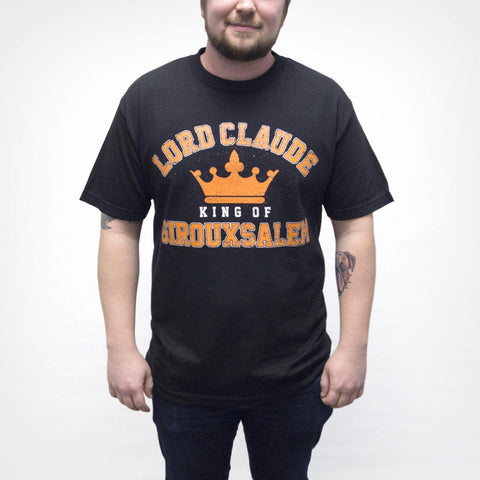 """Lord Claude"" Shirt"