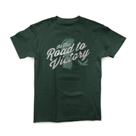 """Road to Victory"" Shirt"