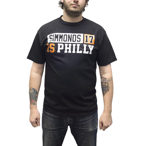 """Simmonds is Philly"" Shirt"