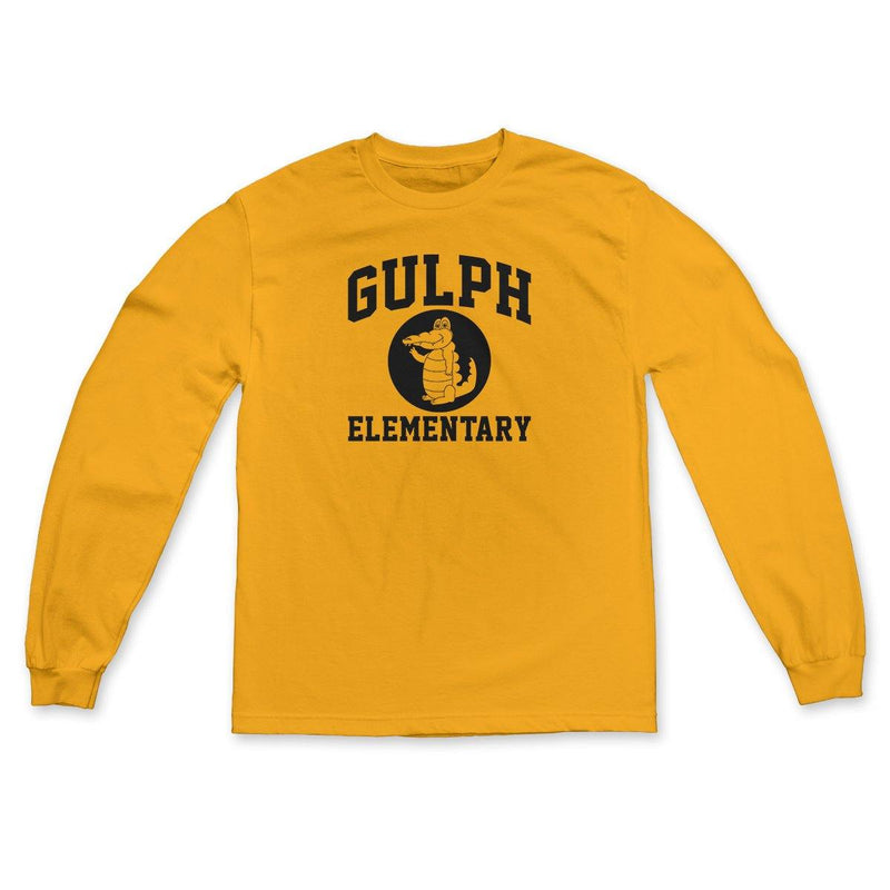 "Gulph Elementary School ""University"" Long Sleeve"