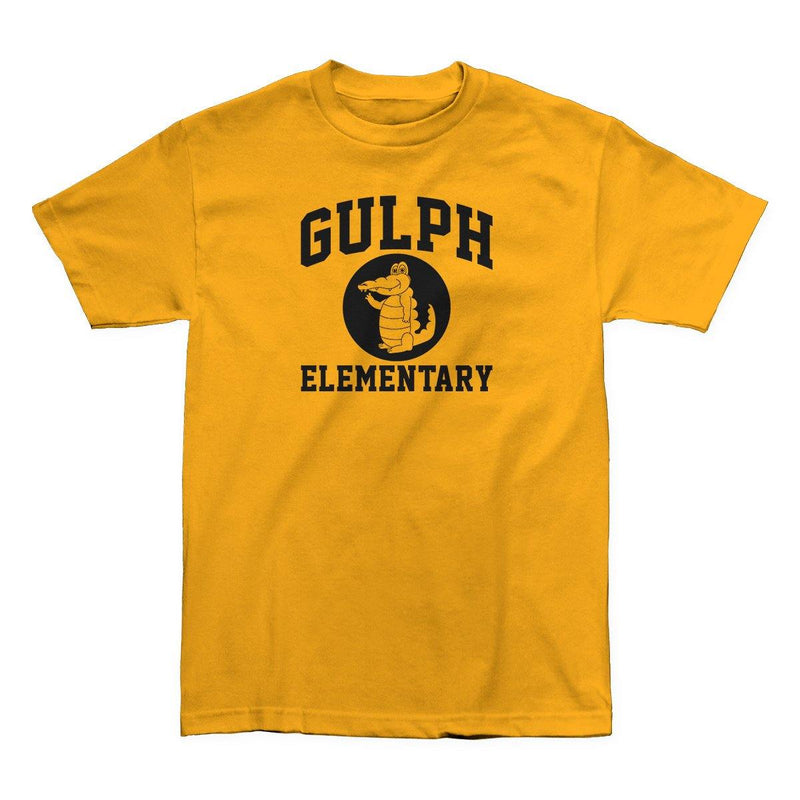 "Buy Now – Gulph Elementary School ""University"" Shirt – Philly & Sports Merch – Cracked Bell"
