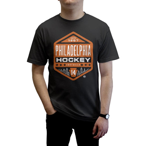 "Philadelphia Hockey Club ""Couturier"" Shirt"