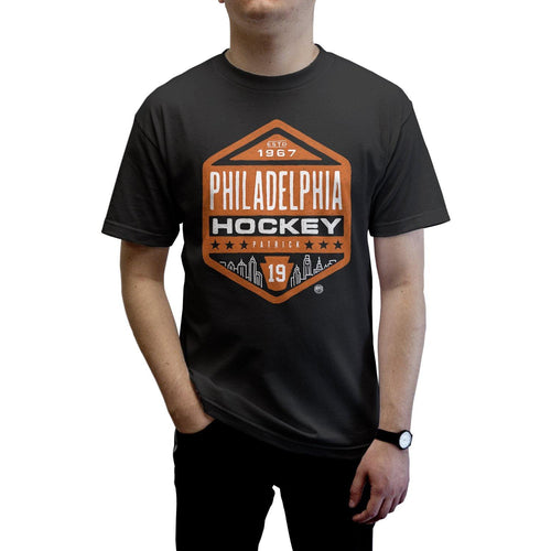 "Philadelphia Hockey Club ""Patrick"" Shirt"