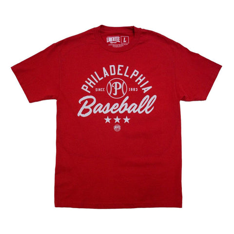 """Philadelphia Baseball"" Shirt"