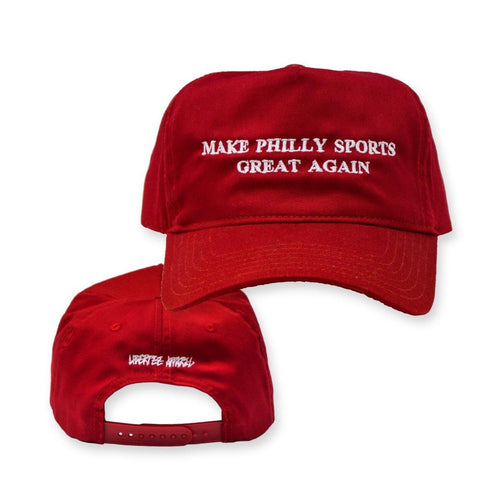 """Make Philly Sports Great Again"" Hat"