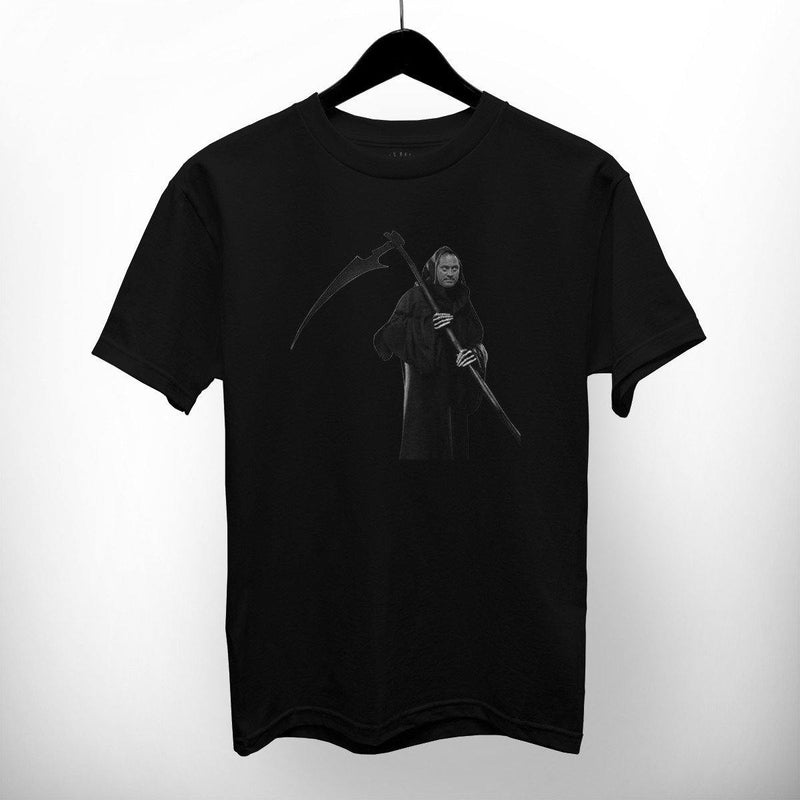 "Nails Nation ""Ramirez Reaper"" Shirt"