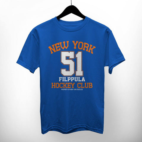"NY Bootleg ""Property of Filppula"""