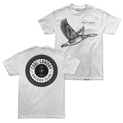 "Rights To Ricky Sanchez ""Goose"" Shirt"