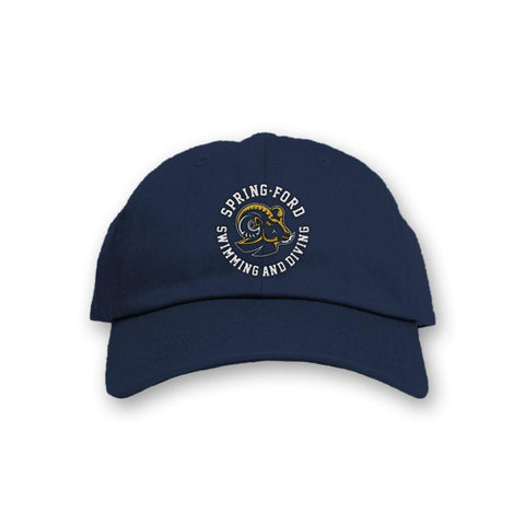 Spring Ford Swimming Diving Hat