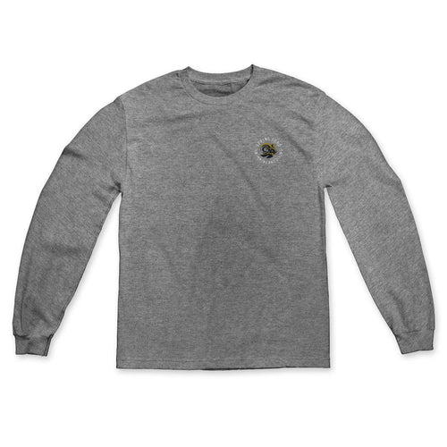 "Spring Ford ""Gildan G540"" Long Sleeve"