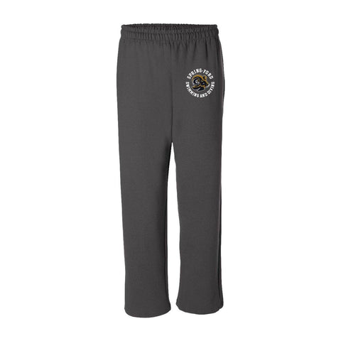 Spring Ford Swimming And Diving Sweatpants