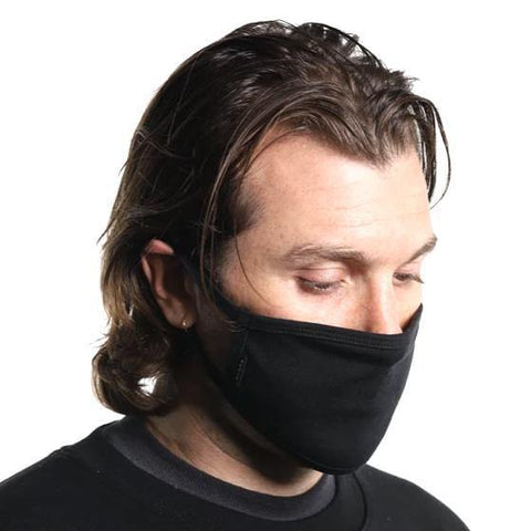 Adult Face Mask (Elastic)
