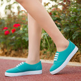 Womens Urban Casual Low Sneakers