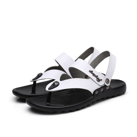 Mens Cool Comfort Casual Sandals