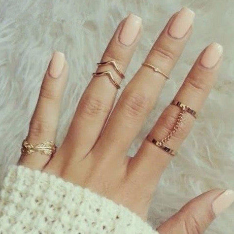 ring stylish rings mens and simple