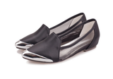 Womens Edgy Stunning Casual Flats