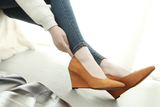 Womens Classic Trendy Wedges