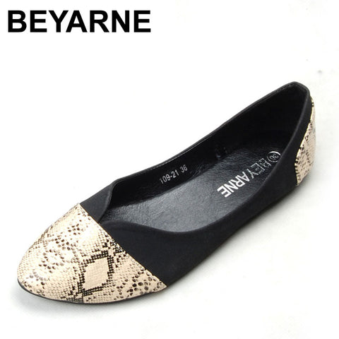 Womens Pointed Toe Ballerina Flats Ballet Shoes