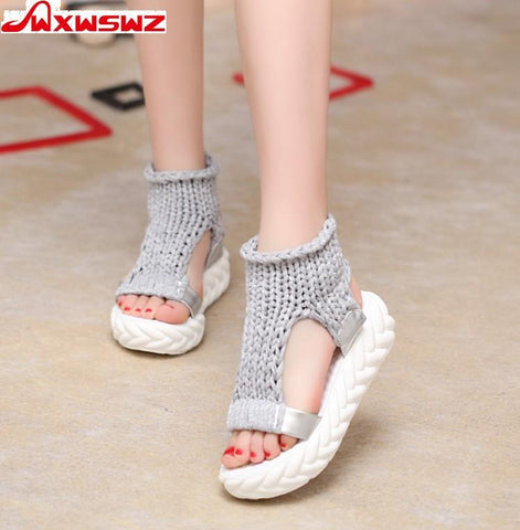 Womens Sandals Summer Sandals Gladiator Casual Cute Shoes