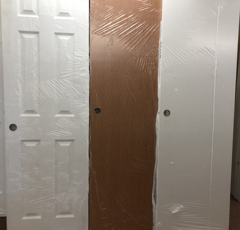 Mobile Home Interior Door Slabs