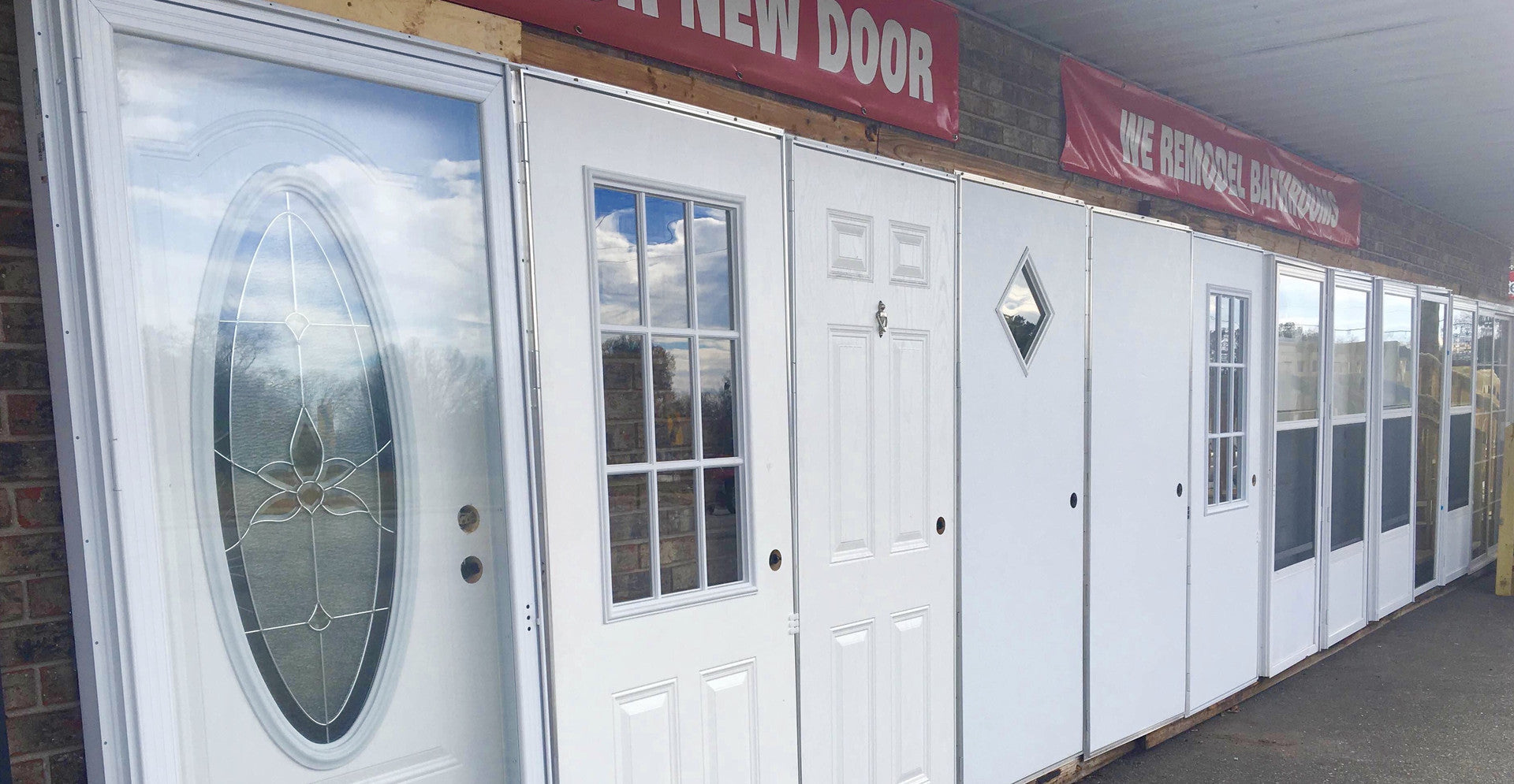 Elixir Outswing and Combination Doors & M\u0026L Mobile Home Supply \u2013 M\u0026L Mobile Home Supply