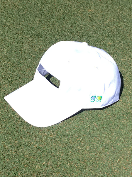 "ForeLoveDesigns: ""gg"" Cap"