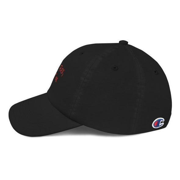 AFFICIAL 'Weird Flex But OK' Champion Cap-streetwear-techwear