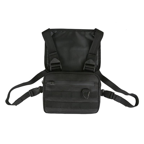 Elite Utility Chest Rig-streetwear-techwear