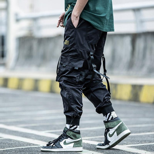 Trooper Cargo Pants-streetwear-techwear