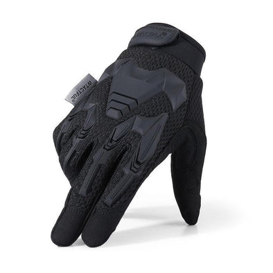 Watchful Tactical Gloves-streetwear-techwear