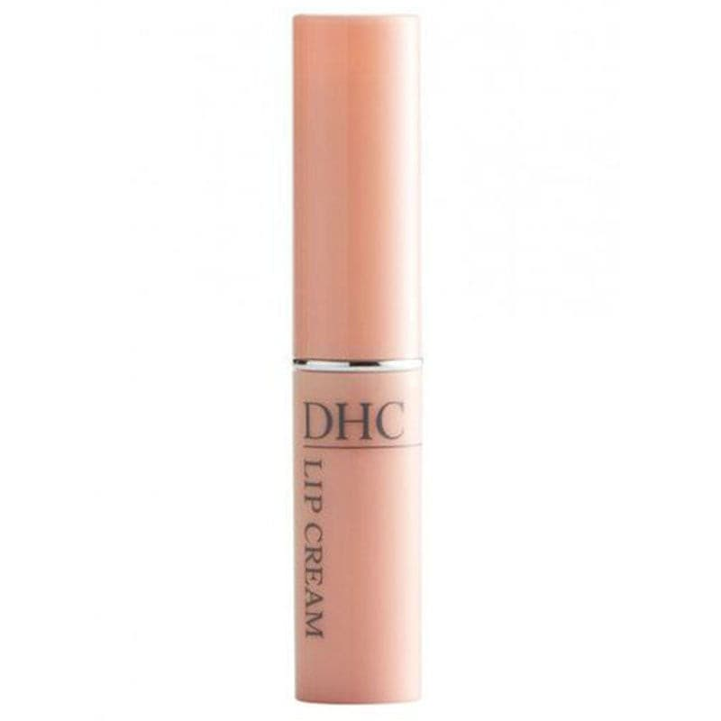 DHC Lip Cream - from-soko-to-tokyo