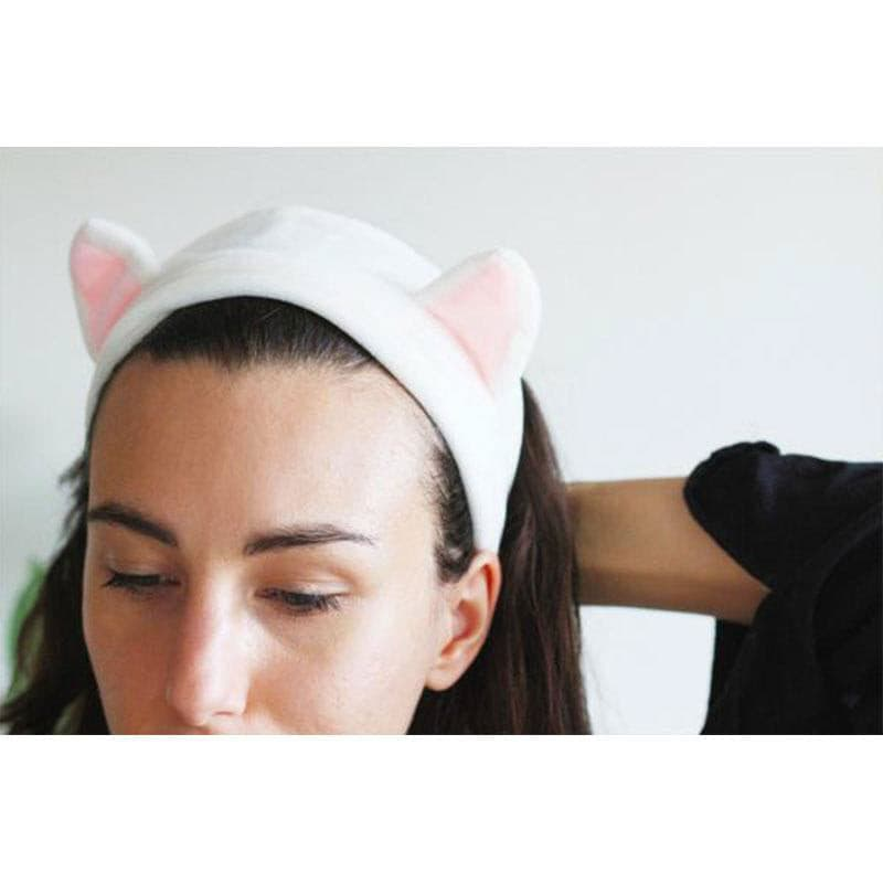 ETUDE HOUSE My Beauty Tool Lovely Etti Hair Band - from-soko-to-tokyo