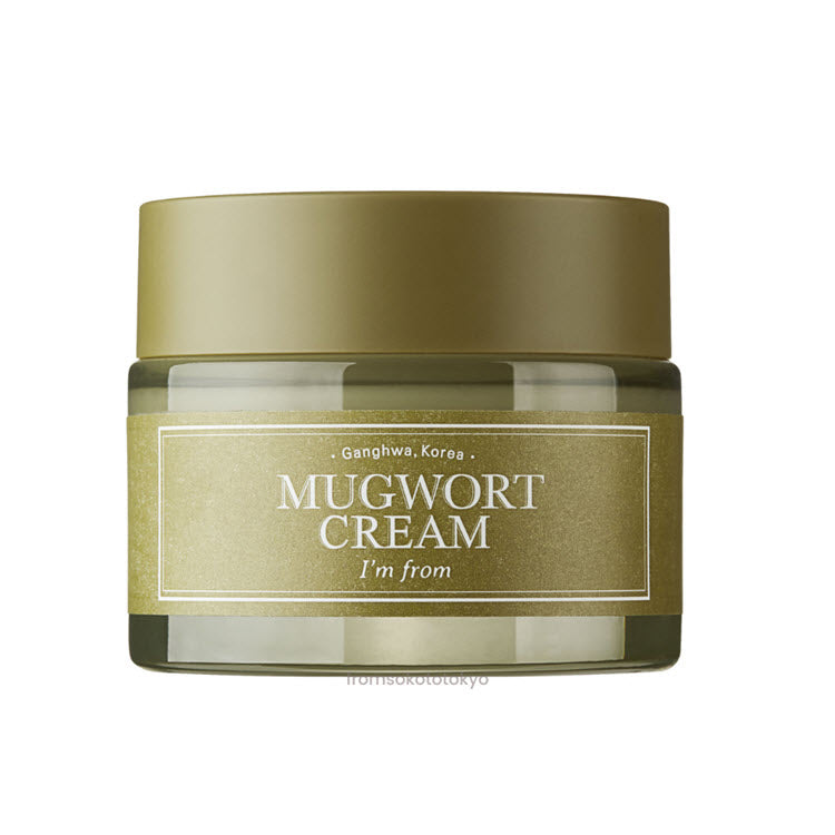 I'm From Mugwort Cream 50g
