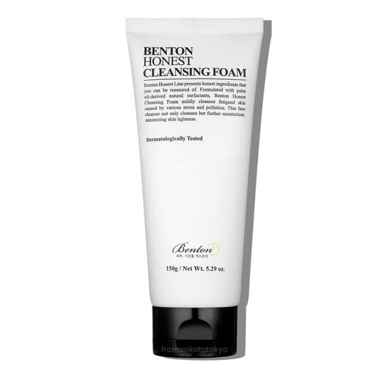 Honest Cleansing Foam 150g