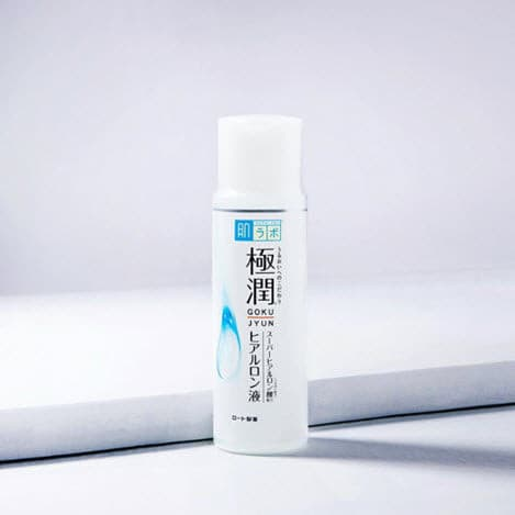 Hada Labo Gokujyun Hyaluronic Acid Lotion - from-soko-to-tokyo