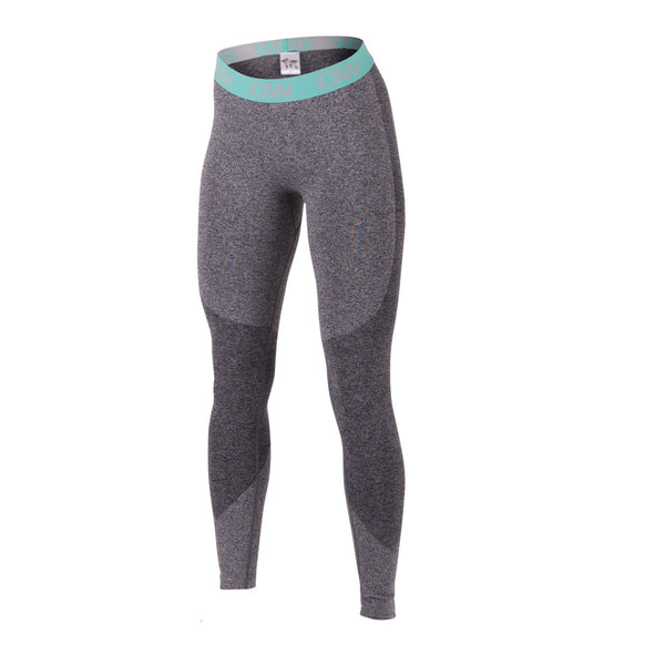 Seamless - Grey/Green