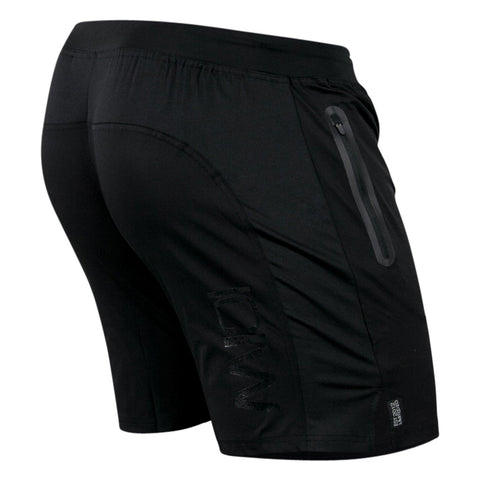 Perform Short Shorts - Black