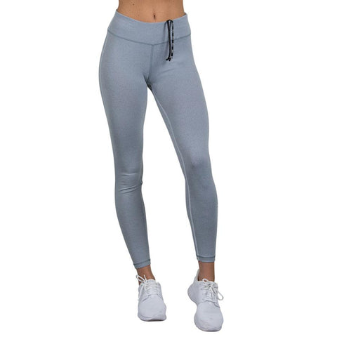 EMI Tights Grey/White